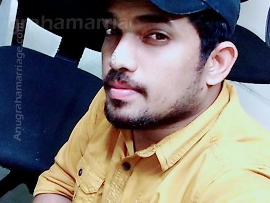 Saleesh Cs (Uthrattathi)