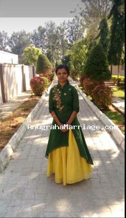 Amritha A.B (Pooruttathi-Slight Dosham) 9495 3554 66
