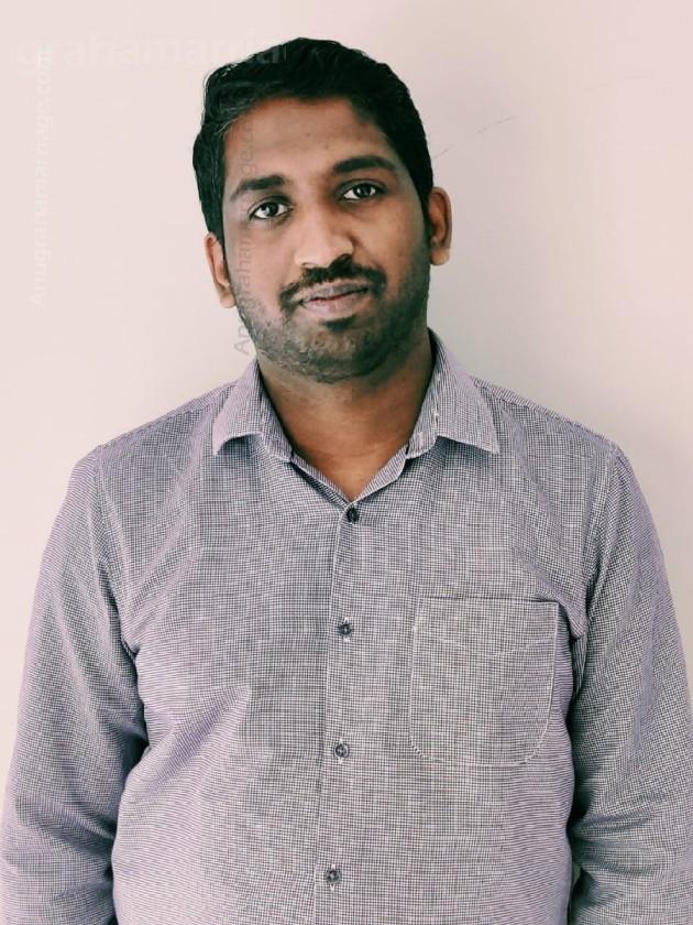 Rahesh Chandran (Anizham - Sudham) 9961589076
