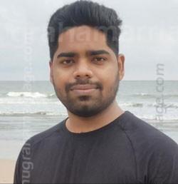 Atheesh ( Thiruvonam )