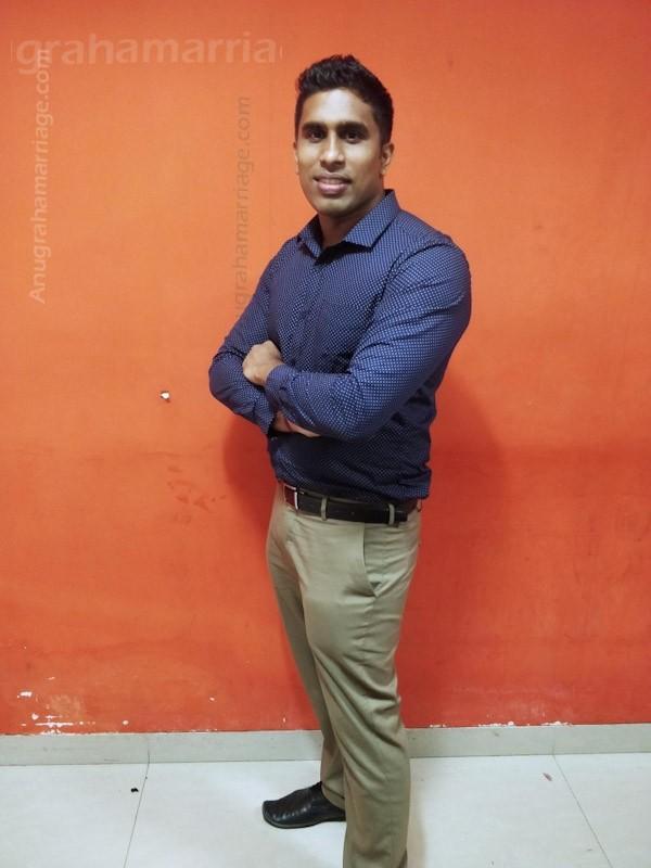 Sreejith Karthikeyan  (Pooyam)9846 884405,  9961623403