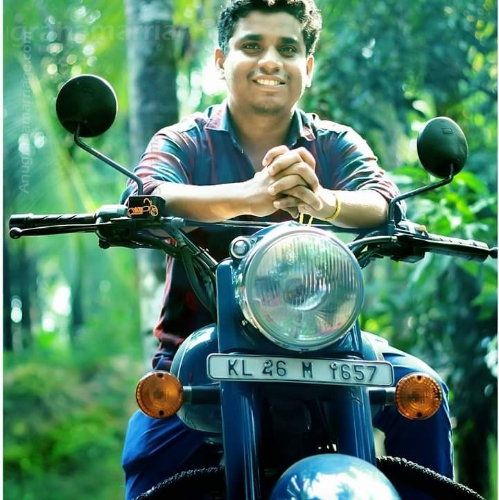 Balasankar (Chithira) 8075053664
