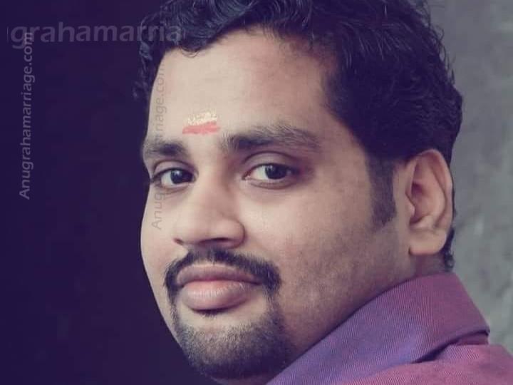 Anurajchandran (Moolam)