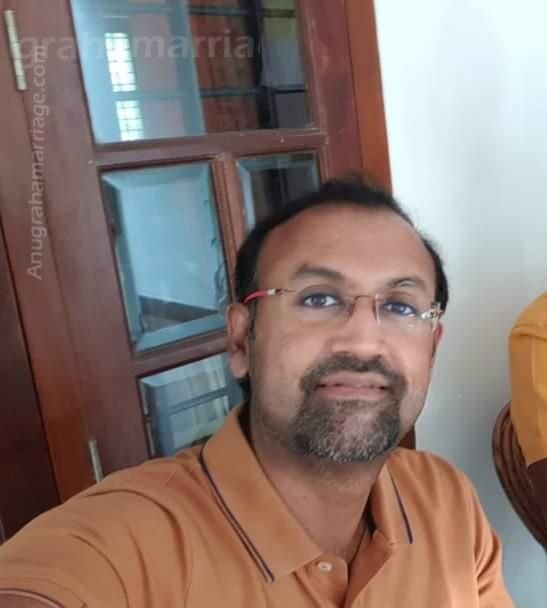 Sreyas KS (Karthika)