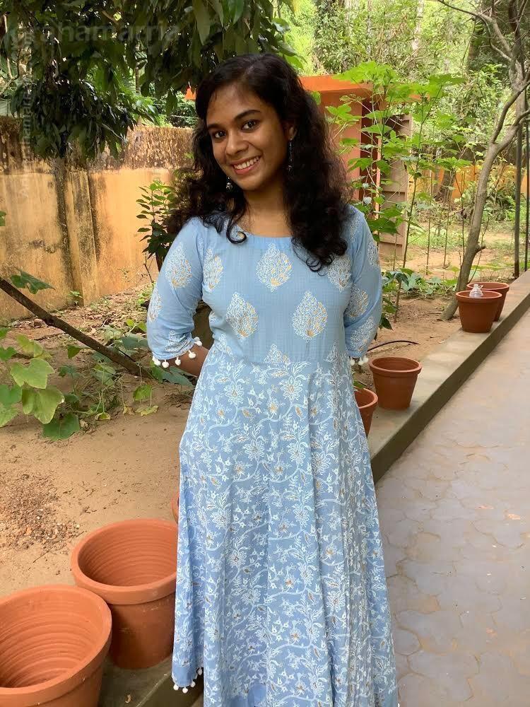 Aiswarya (Bharani)