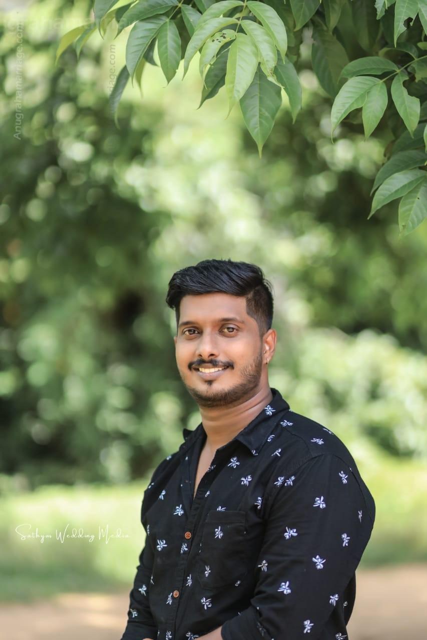 Pranav Ip (Punartham - Sudham)