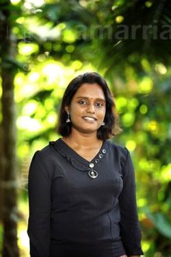 Remya Ramadevan (Avittam- Sudham)