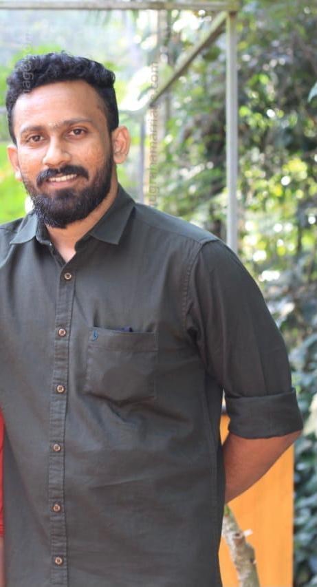Sandeep (Anizham)