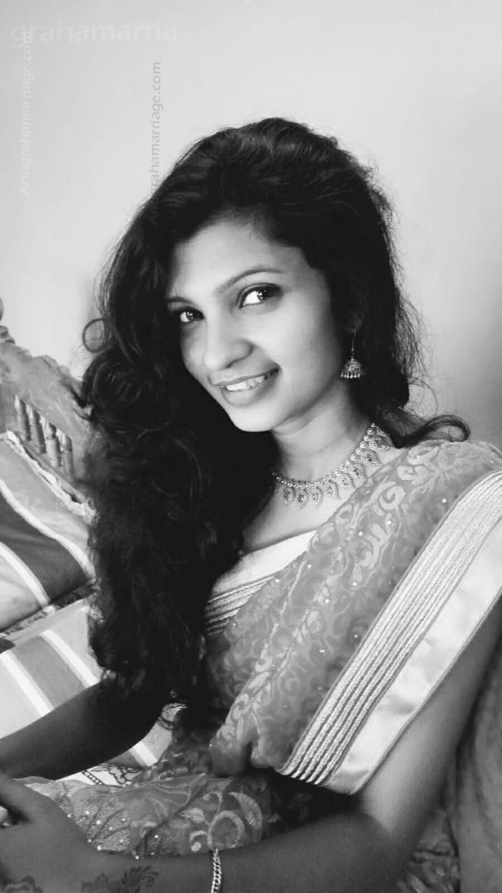 Anju Parvathy P.R (Thiruvonam - Sudham) 9447994964