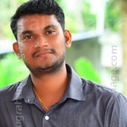 Sreeved M P (Atham)