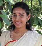 Aparna N. Pradeep (Rohini) 9188158628