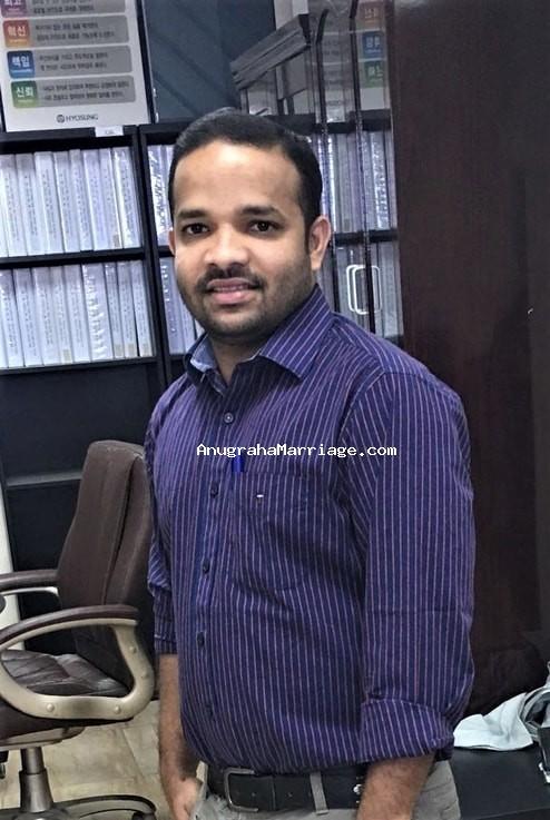 Sreekanth (Makayiram- Sudham) 8086 131861