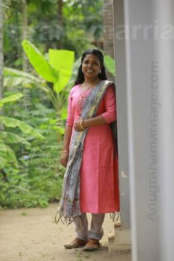 Vishnupriya K.V. (Visakham-sudham) 9656333095