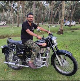 Abheej E.P.S (Visakham-sudham) 8139889330