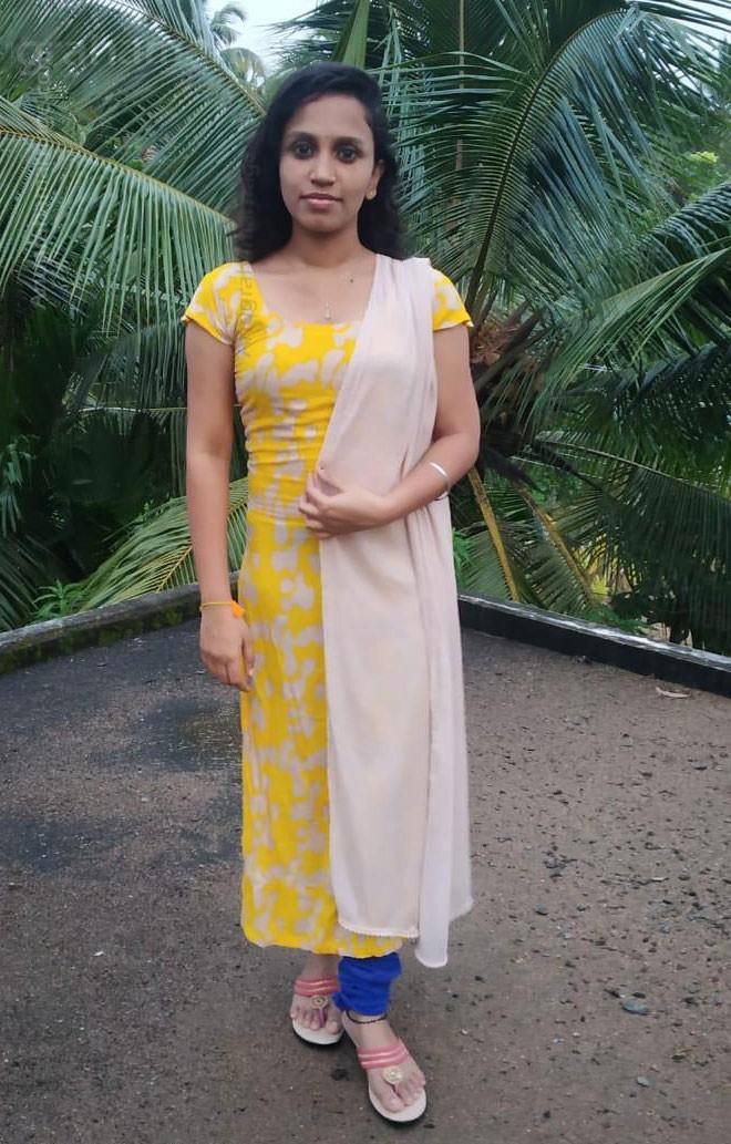 Meghana Babu - Dheevara (Pooyam)