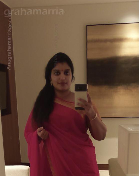 Sangeetha Ashokan (Uthram)
