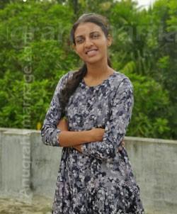 SANJANA T.S. (Chithira )