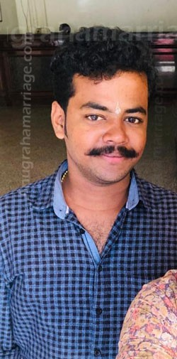 Kiran Lal (Visakam-Sudham)