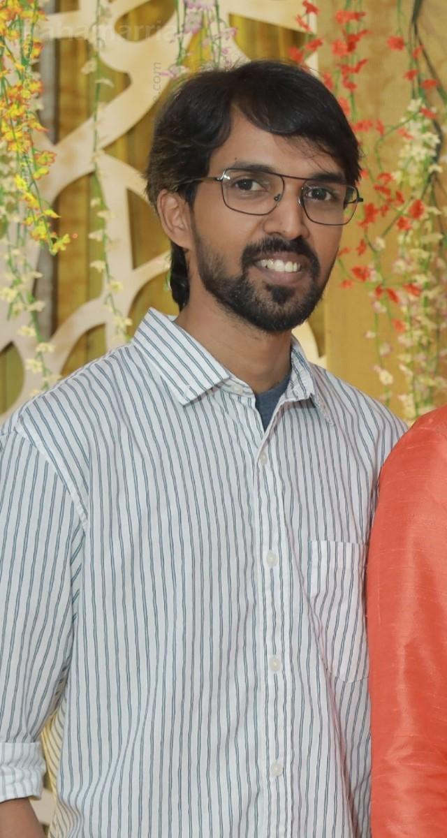 Sujin K.G (Thiruvathira)