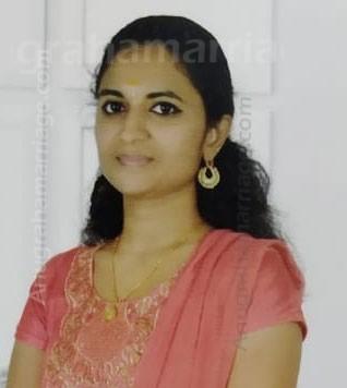 Sreeshma M.S (Moolam)