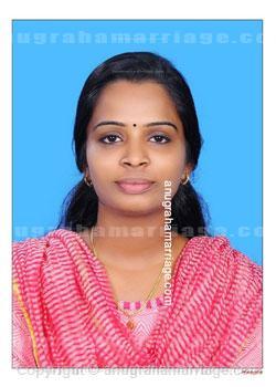 Risha (Chithira) 9539691646