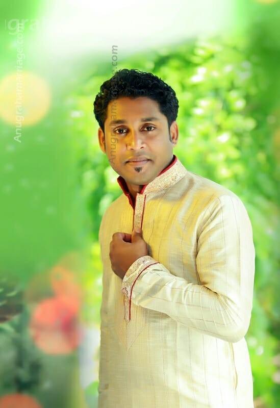 Jishoraj - Divorce (Bharani ) 9567476533