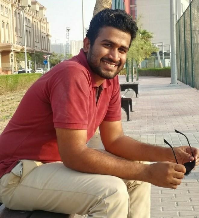 Naveen V.P. (Chithira) 9495 421975
