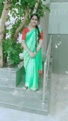 Maneesha (Uthrattathi) 9539 449071