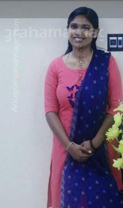 Saranya P.S (Pooradam) 8111941066