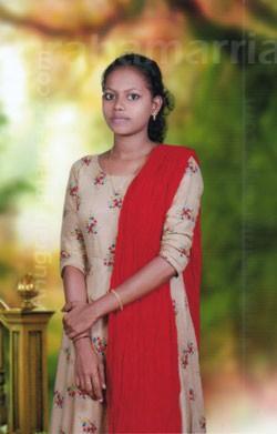 Monisha - Vettuva (Vishakam) 9544075513