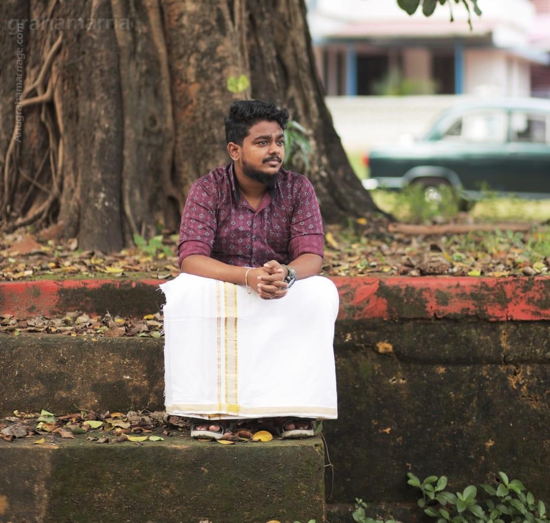 Mithun T.K. (Chithira)
