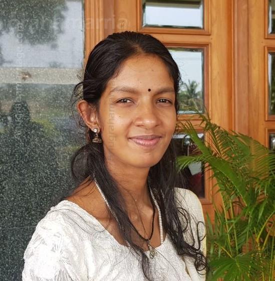 Vandana A.S. (Chithira)
