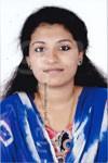 Jishitha-Divorced  (Avittam) 9847517323