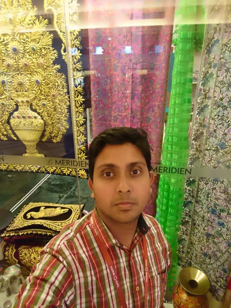 Manoj Kumar (Makam- Sudham)
