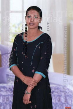 Krishna Priya V B (Thrikketta-Dosha Jathakam) 9495603627