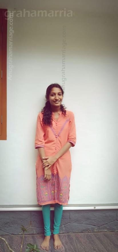 Swati Babu (Chithira- Papam)