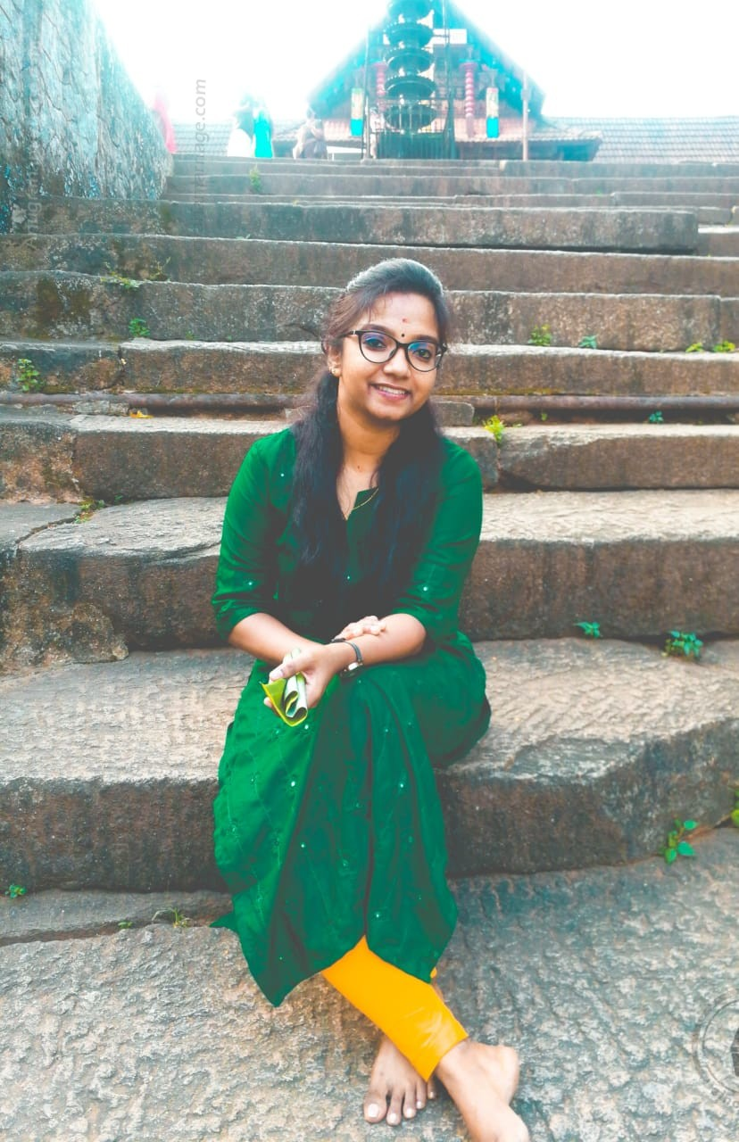 Swetha T. Suresh (Revathi)