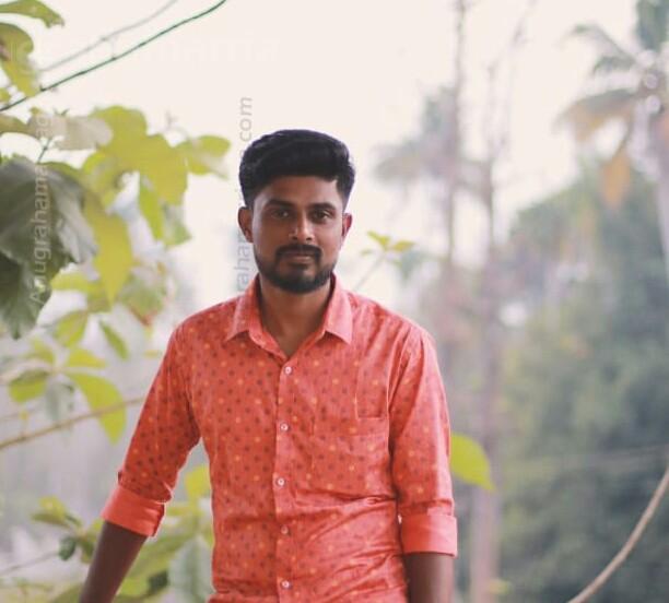 Nikhil Chandran(Pooyam)9961136926