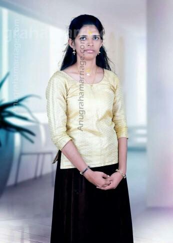 Maneesha. K. Madhu (Thiruvonam- Sudham) 9562 325272
