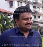 Rajkumar Krishnan (Thiruvathira -1 dosham) 9400797091