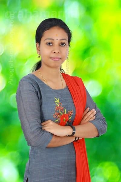 Krishnaveni M.S. (Pooyam) 9744692433