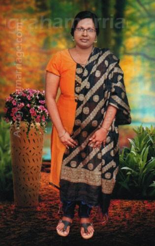 Ela M.P (Thiruvathira)
