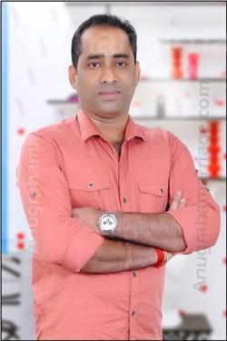 Raseeb. P.R (Visakham) 9605 285308