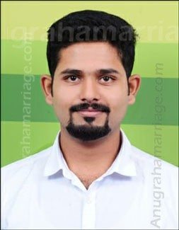 Rahul Chandran V.R. (Uthram - Slight Papam) 9846156565