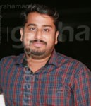 Nikhil Raghunath (Pooradam- Papam)