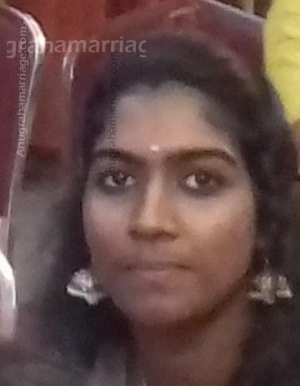 Archana Jayarajan (Bharani - Sudham) 9961428141