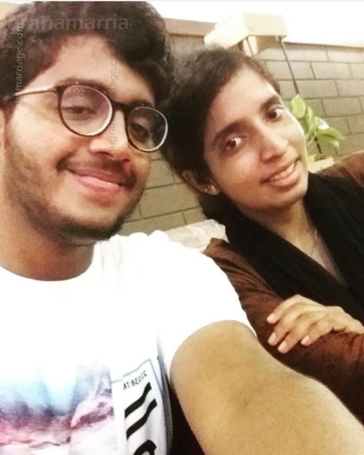 Priyanka Shajil (Thriketta) 7593071042