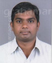 Anish -Divorced (Poororutathi)