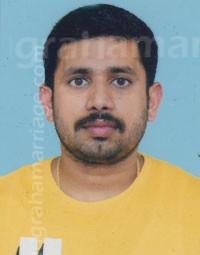 Jithin Kumar (Avittam- Sudham) 9847 262683