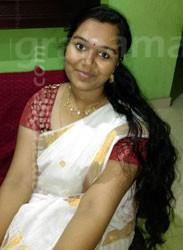Sreelakshmi P.S (Makayiram - Sudham) 9495692960